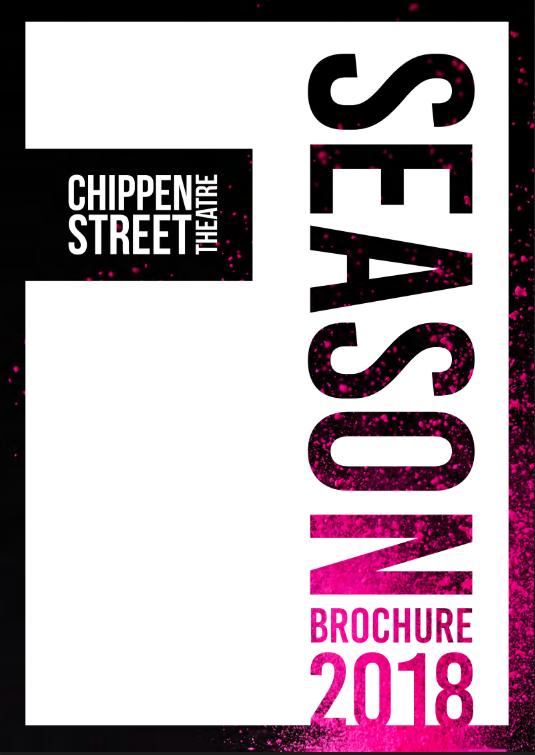 Chippen St Theatre brochure2